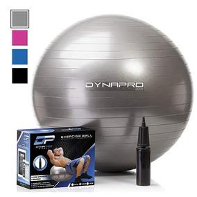 Dynapro Pelota De Estabilidad De 2000 Lbs Yoga Fitness 55cm4 3b9d20d6445d