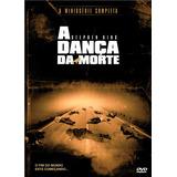 Dvd A Dança Da Morte - A Minissérie Completa (4 Dvds)