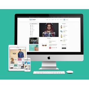 Loja Virtual Woocommerce Integrada Com O Mercado Livre + App