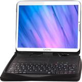 Tablet Gadnic 7 Celular 3g Wifi 16gb Wifi + Funda Teclado