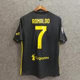 Camiseta Juventus Away Jr7