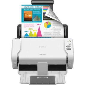 Scanner Mesa Brother Ads 2200