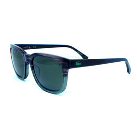 163b9edf8ad5e Óculos De Sol Lacoste no Mercado Livre Brasil