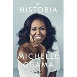 Mi Historia Michelle Obama Nuevo Sellado