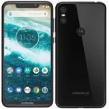 Motorola One De 64 Gb Libre Cualquier Compañía Nuevo