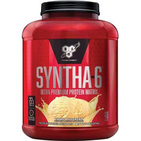 Proteina Syntha 6 Bsn 48 Serv 5lb Vanilla Ice Cream
