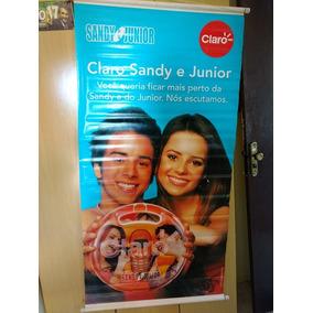 Banner Sandy E Junior