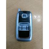 Carcasa Nokia 6101 Negra