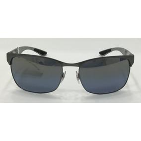 Oculos Rayban Masculino - Óculos De Sol Com lente polarizada em ... dd6e0d935b
