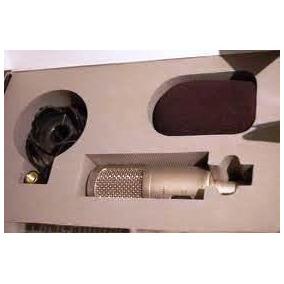Microfono Condensador Studio Projects Leer Descripcion