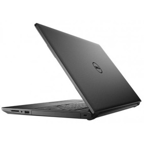 Notebook Dell Core I5 8gb/256gb Ssd 15.6 Touch