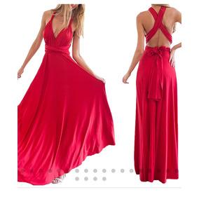 Vestido Multifacetico