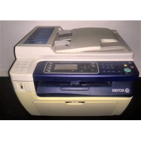 Fotocopiadora Impresora Multifuncional Xerox 3045