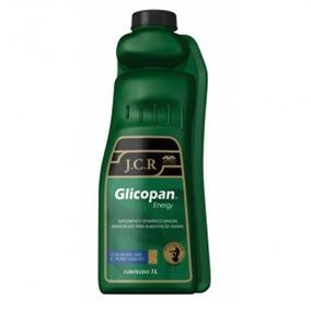 Glicopan Energy Jcr 1l 1 Litro Suplemento Equinos - Vetnil