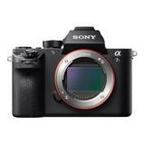 Cámara Sony A7s 7sm2 Con Montura Tipo E Ilce-7sm2