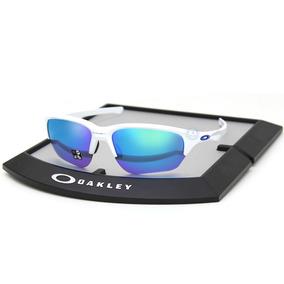 b5bb14734e Lentes Oakley Oo9363 03 Flak Beta Polished Sapphire Iridium