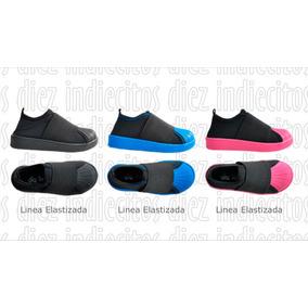 Zapatillas Diez Indiecitos - Ropa y Accesorios en Mercado Libre ... 70a8c07649f