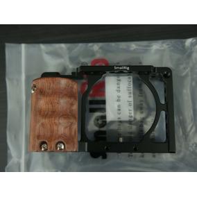 Cage Gaiola Smallrig Sony A6500, A6300, A6000 + New Handgrip