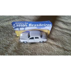 Carros Brasileiros Em Miniatura Renault Dauphine