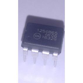 Circuito Integrado Ncp1250 (1250b65) Dip Original -fonte Som