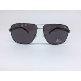 Oculos Masculino - Óculos De Sol Lacoste Sem lente polarizada em ... 6607e36491