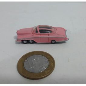 Fab1 Rolls-royce Lady Penelope Thunderbirds Loja De Coleções