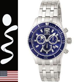 Reloj Invicta 0620 Specialty Metálico Cronograf 100%original