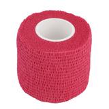 Ego -adhering Bandagem Wraps Elastic Adesivo Primeiro Ajuda