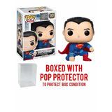 Funko Pop 207 Superman