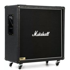 Marshall Cabinet1960b Guitarra Amplificador Vox Fender 300w