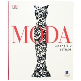 Dk Enciclopedia Moda