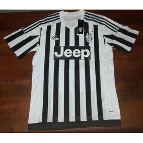 d4dee863811da Camiseta Juventus 2015 - Camisetas en Mercado Libre Argentina