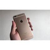 Iphone 6 De 16g En Perfectas Codiciones Cualquier Operador