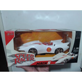 Mach 5 Meteoro Jada - Speed Racer - Die Cast - Escala 1:24