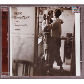 Cd Duplo Mark Knopfler The Ragpieker´s Dream Dire Straits