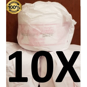 Crema Presentación Original 10 Tarros + 10 Jabns