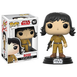 Funko Pop Rose 197 - Star Wars