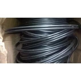 Cable Dual Coaxial Rg6 Por Metro.