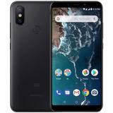Xiaomi Mi A2 4/64 Negro Nuevo Y Sellado