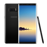 Celular Samsung Galaxy Note 8 64gb Negro Oficial Original