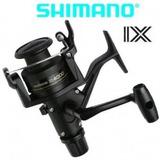 Molinete Shimano Ix 4000 / Drag 4 Kg / Original