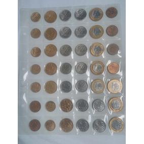 Plastico Para Guardar Moedas E Palhetas (coleção) 42 Bolsos