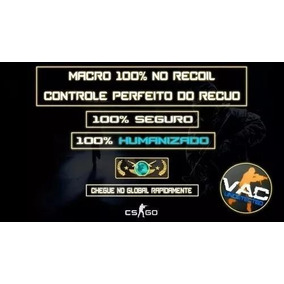 Macro Funcional Gamers Club 10/2018