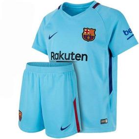 84dc8542e4 Camiseta Barcelona Celeste - Camiseta del Barcelona para Adultos en ...