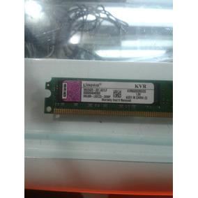 Memoria Ram Ddr2 2gb Para Pc Esta Como Nueva
