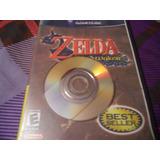 Zelda Wind Waker Gamecube