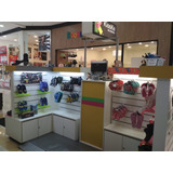 Quiosque Para Shopping
