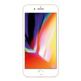 Apple iPhone 8 Plus 256 GB Ouro