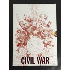 Cómic, Marvel, Imprescindibles-#01 Civil War. Ovni Press