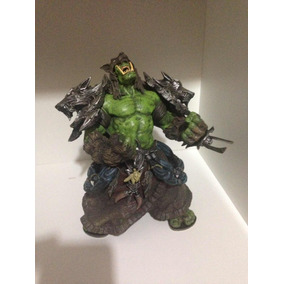 Orc Shaman - Wow Action Figure